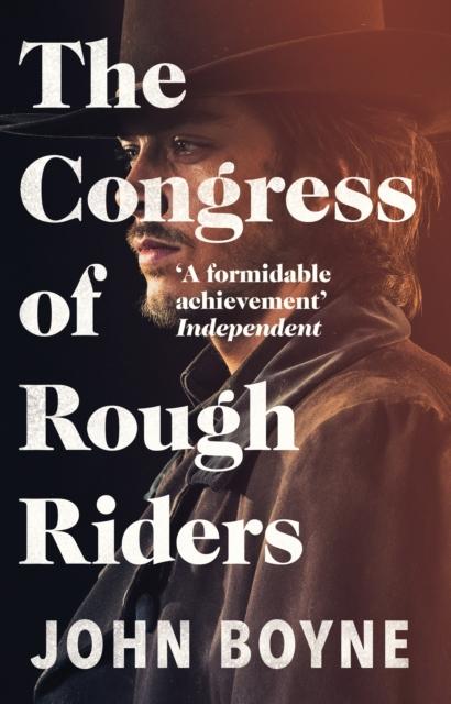 Congress of Rough Riders