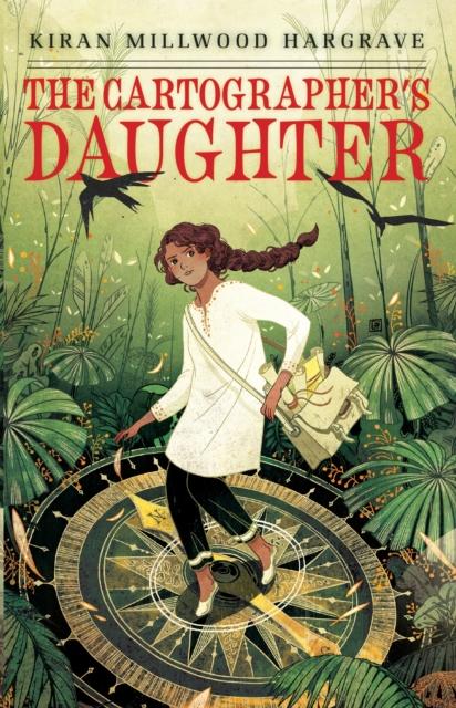 Cartographer's Daughter
