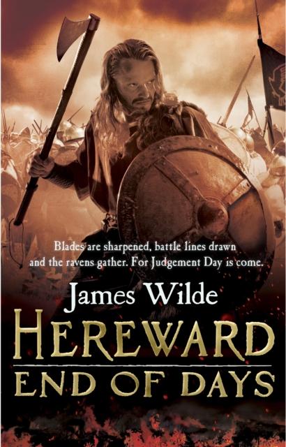 Hereward: End of Days