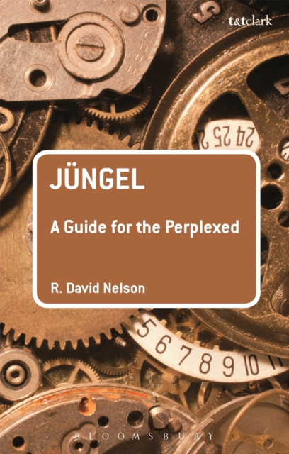 Jungel: A Guide for the Perplexed