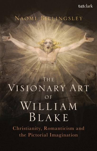 Visionary Art of William Blake