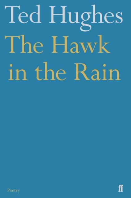 Hawk in the Rain