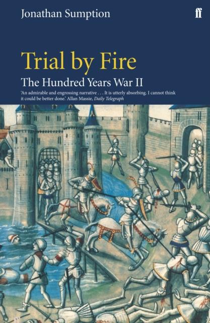 Hundred Years War Vol 2