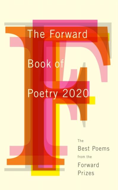 Forward Book of Poetry 2020