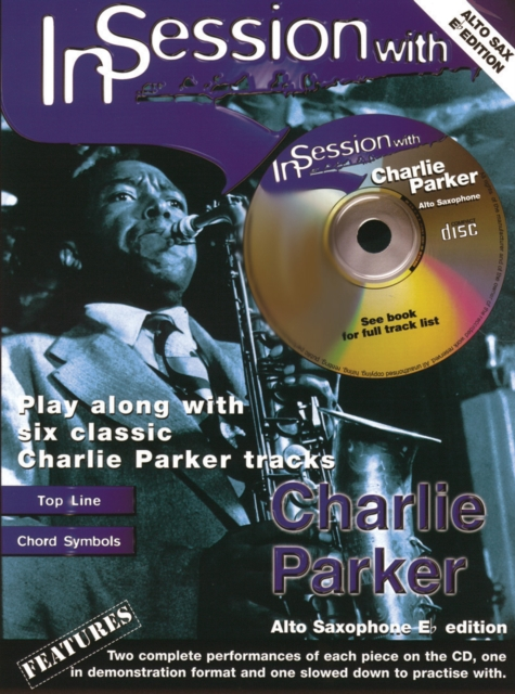 In Session With Charlie Parker