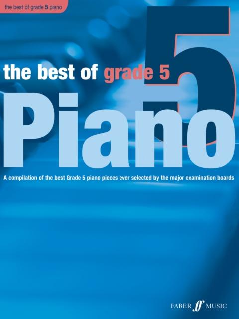 Best of Grade 5 Piano