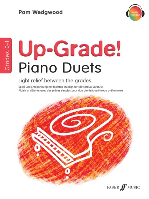 Up-Grade! Piano Duets Grades 0-1