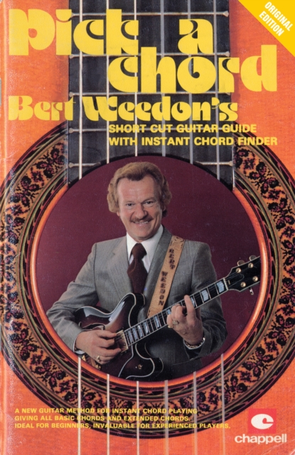 Bert Weedon's Pick a Chord