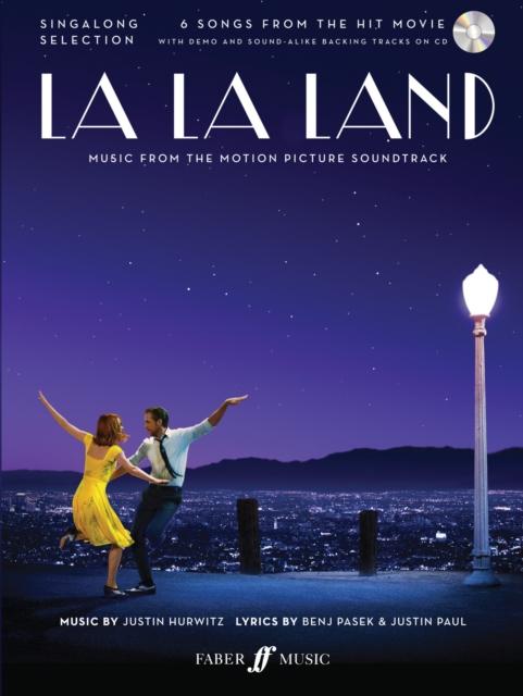 La La Land Singalong Selection