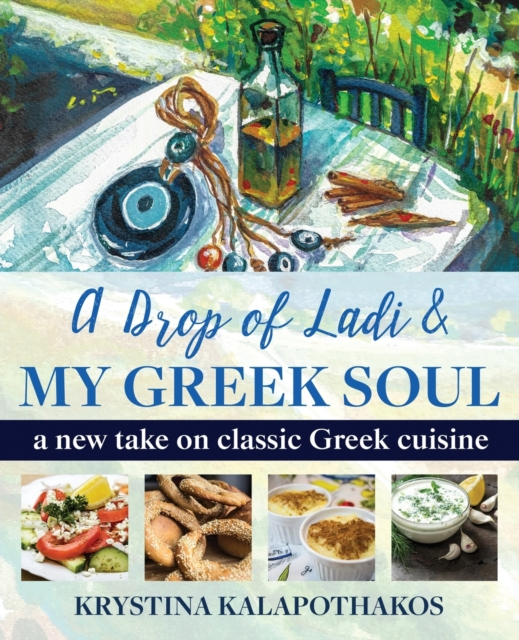Drop of Ladi & My Greek Soul