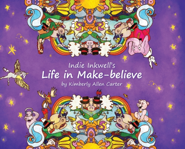 Indie Inkwell's Life in Make-believe