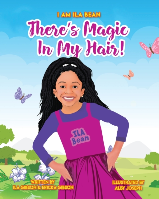 There's Magic In My Hair!