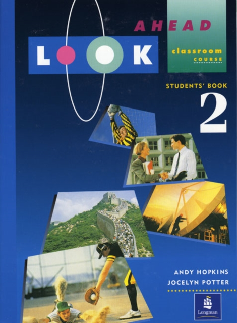 Look Ahead Student's Book 2