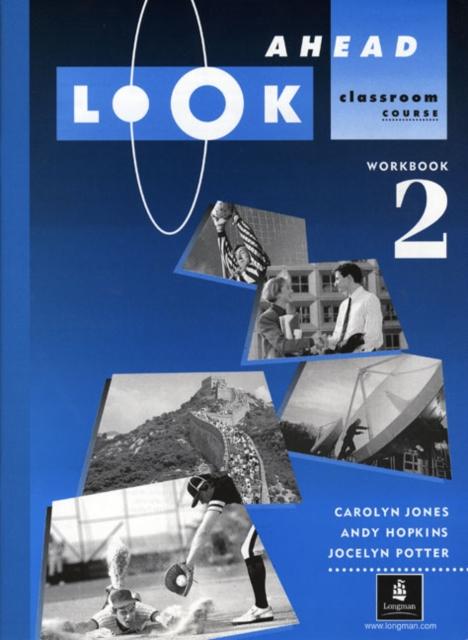 Look Ahead Workbook 2
