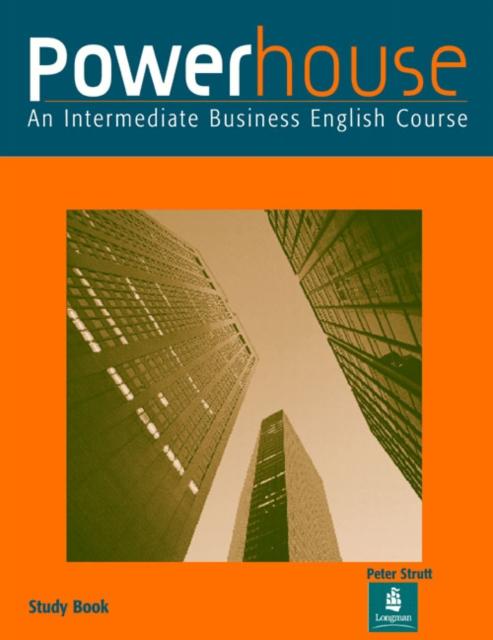 Powerhouse Intermediate Study Book