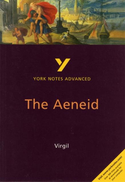 Aeneid: York Notes Advanced