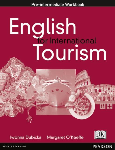 English for International Tourism Pre-Intermediate Workbook