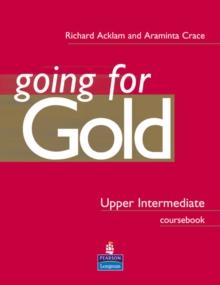 Going for Gold Upper Intermediate Coursebook