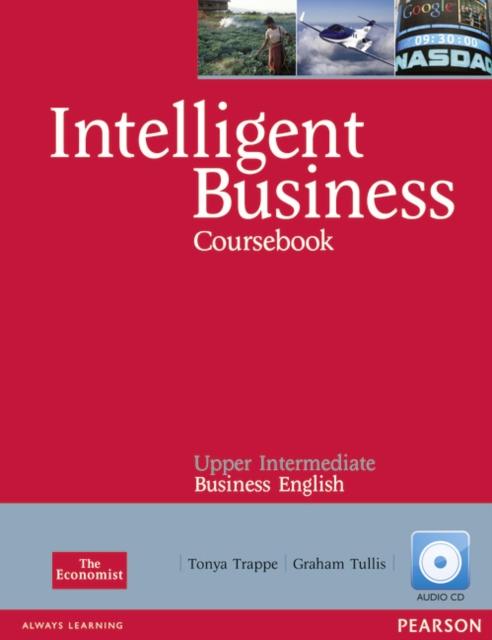 Intelligent Business Upper Intermediate Course Book