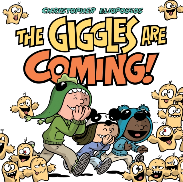 Giggles Are Coming