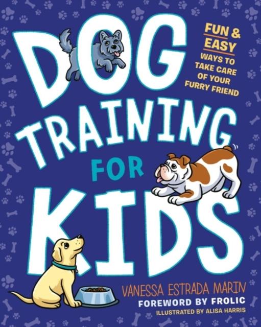 Dog Taining for Kids