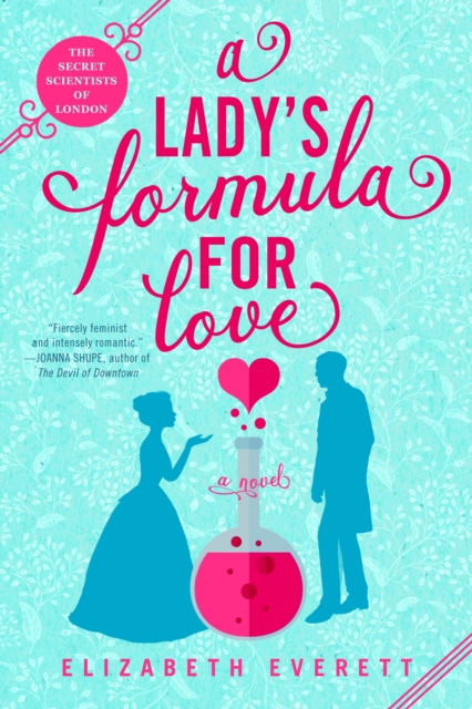 Lady's Formula For Love