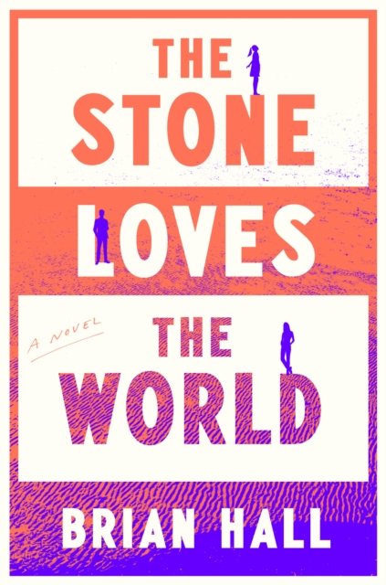 Stone Loves the World