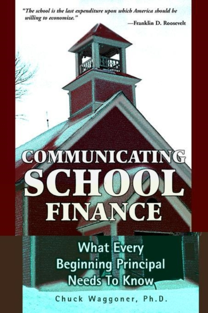 Communicating School Finance