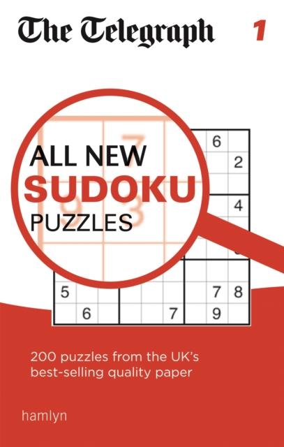 Telegraph All New Sudoku Puzzles 1