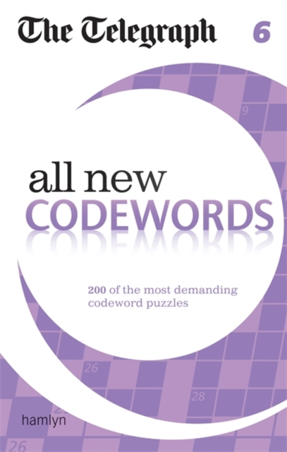Telegraph: All New Codewords 6