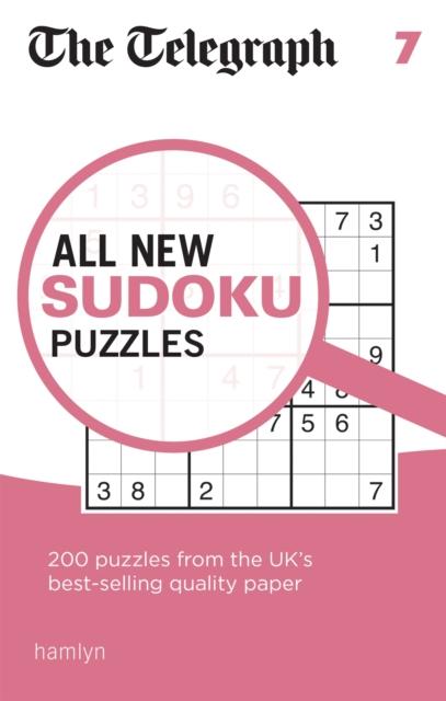 Telegraph All New Sudoku Puzzles 7