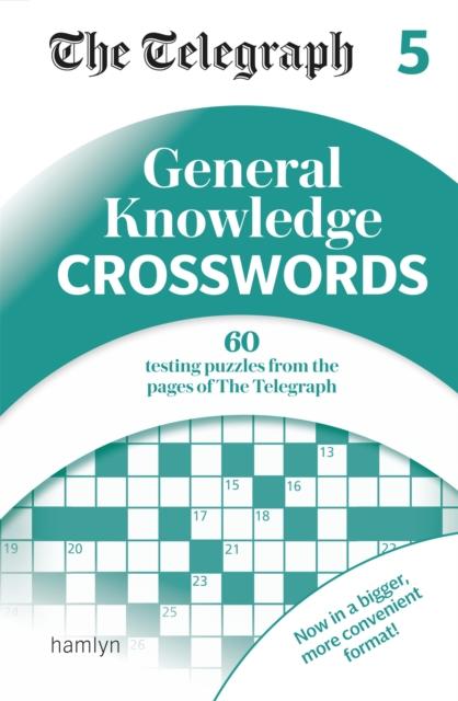 Telegraph General Knowledge Crosswords 5