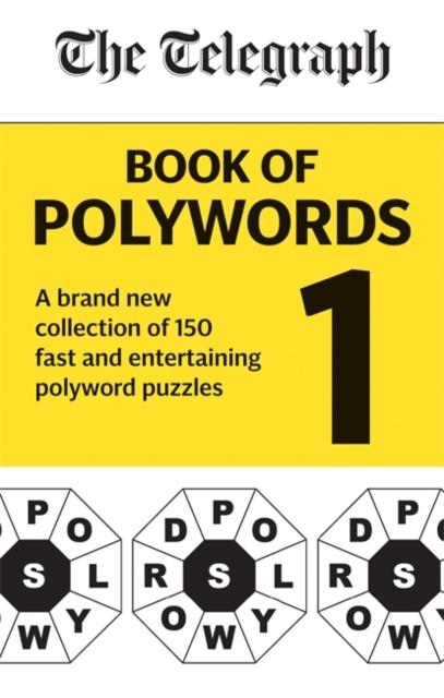 Telegraph Book of Polywords