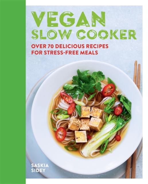 Vegan Slow Cooker