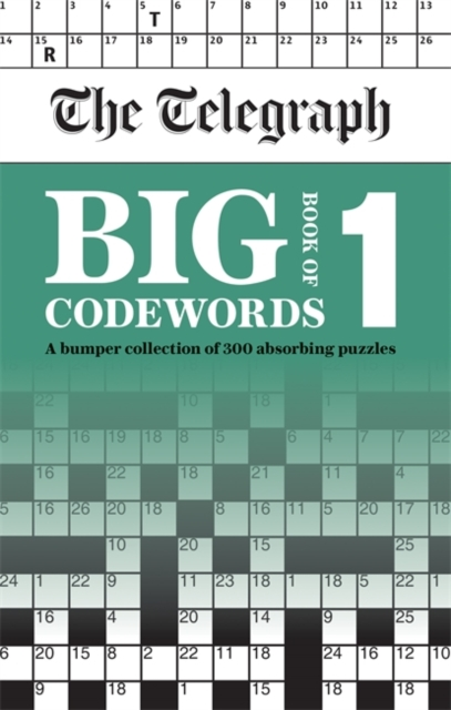 Telegraph Big Book of Codewords 1