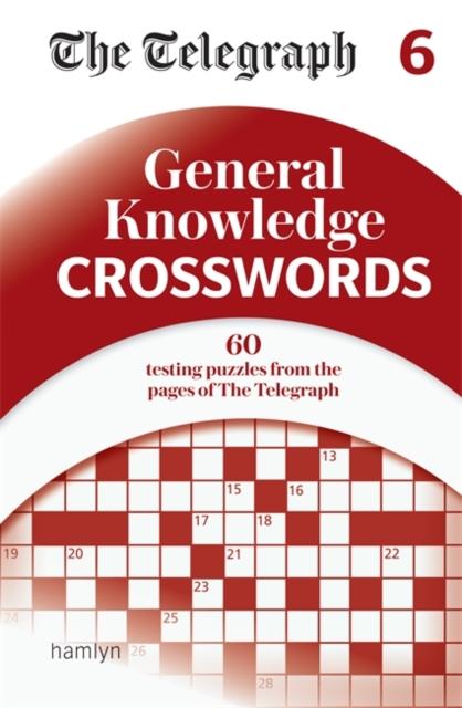Telegraph General Knowledge Crosswords 6