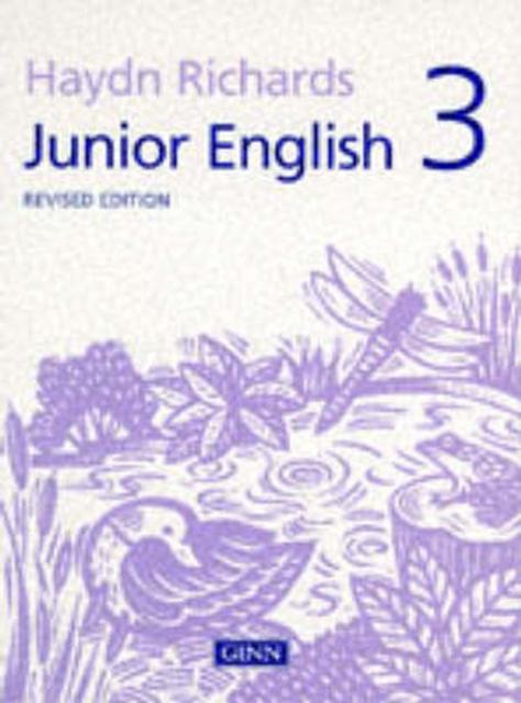 Junior English Revised Edition 3