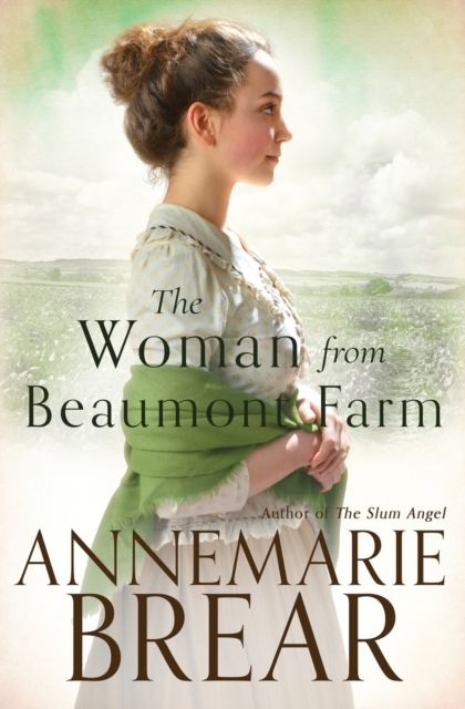 Woman from Beaumont Farm