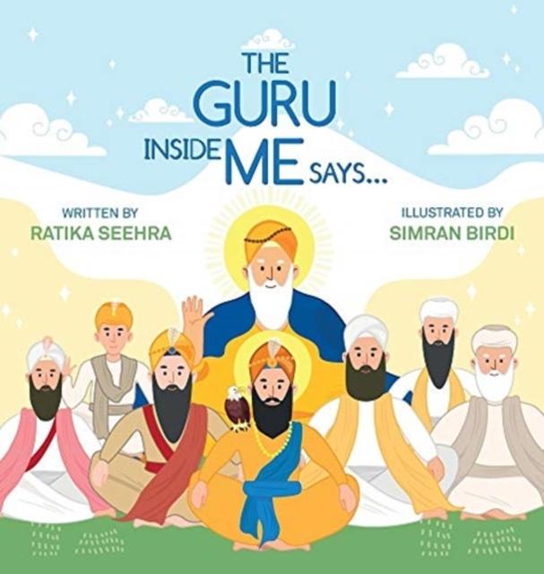 Guru Inside Me Says...