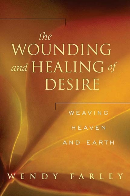 Wounding and Healing of Desire