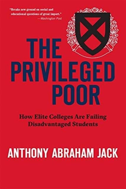 Privileged Poor
