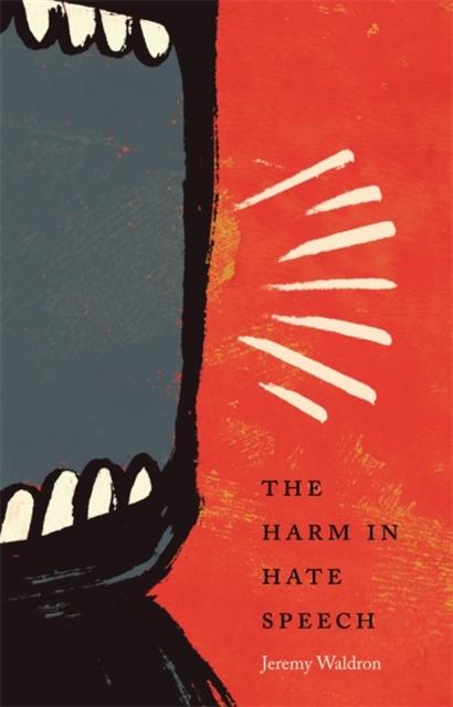 Harm in Hate Speech