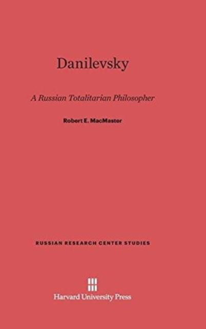 Danilevsky