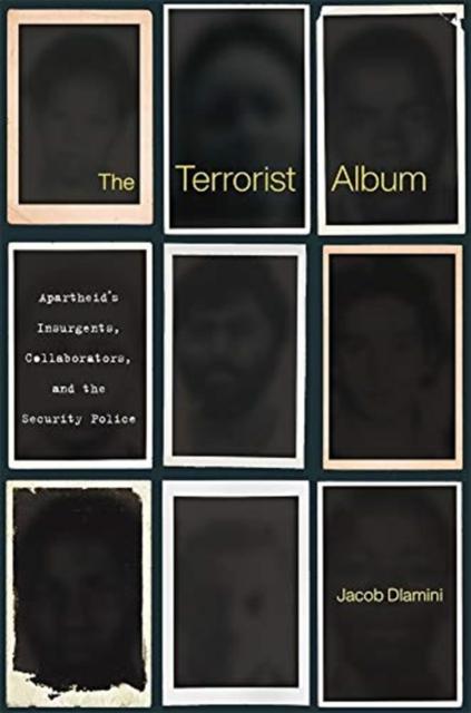 Terrorist Album