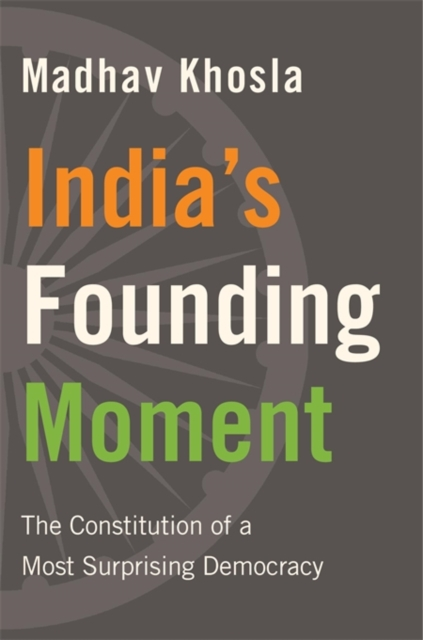 India's Founding Moment