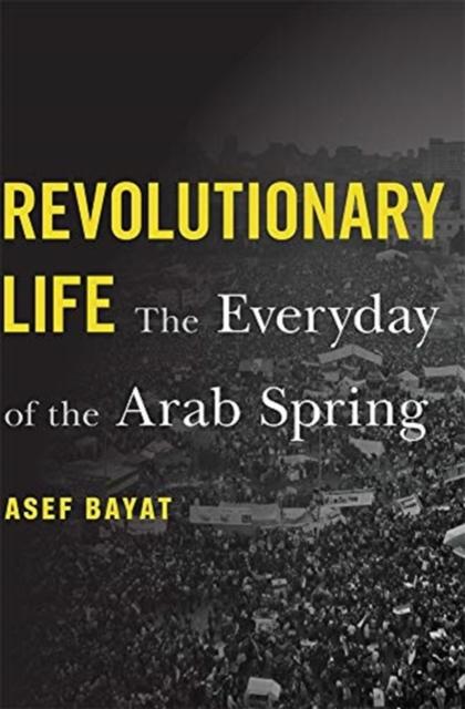 Revolutionary Life