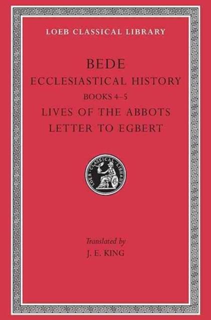 Ecclesiastical History, Volume II