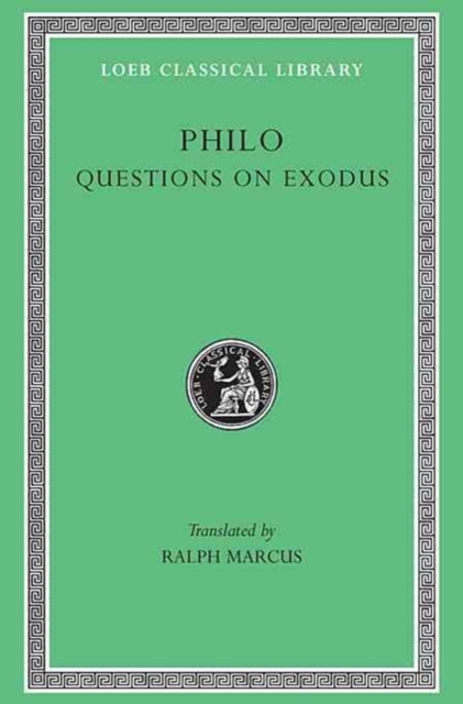 Questions on Exodus