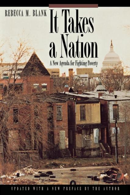 It Takes a Nation