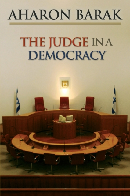 Judge in a Democracy